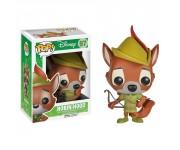 Robin Hood из мультфильма Robin Hood