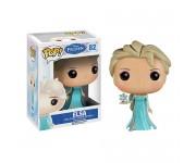 Elsa из киноленты Frozen
