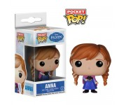 Anna Pocket из мультфильма Frozen