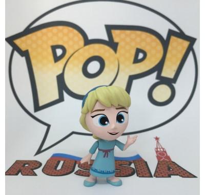Elsa (1/12) hands out минник из киноленты Frozen