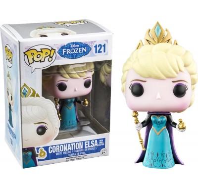 Elsa with Orb (Эксклюзив) из мультфильма Frozen