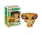 Simba из киноленты The Lion King