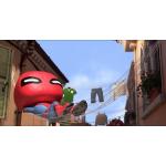 Мультик Человек-паук: Вдали от дома