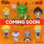 Новая волна Dragon Ball Z!