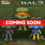 Анонс фигурок по Halo Infinite
