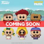 Анонс по South Park