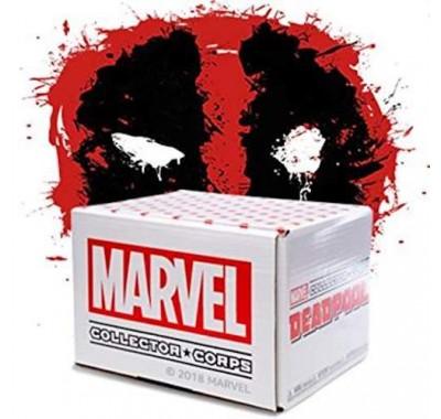 Дэдпул набор (Deadpool) из набора Collector Corps от Фанко и Марвел