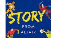 Альтаир рассказывает истории!