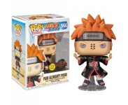 Pain Nagato with Shinra Tensei (Эксклюзив Chalice Collectibles) из аниме Naruto: Shippuuden