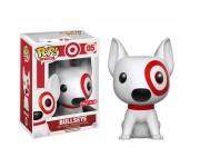Bullseye (Эксклюзив Target) из серии Ad Icons