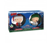 Clark Griswold and Cousin Eddie 2-pack Dorbz (Эксклюзив Funko-Shop) из фильма National Lampoon's Christmas Vacation
