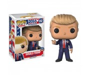 Donald Trump (Vaulted) из серии The Vote