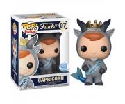 Freddy Capricorn (Эксклюзив Funko-Shop) из серии Zodiac