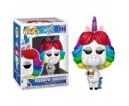 Rainbow Unicorn (Эксклюзив Disney Parks) из мультика Inside Out