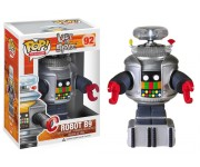 Robot B9 (Vaulted) из сериала Lost in Space