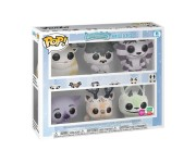 Wetmore Forest Winter Series flocked (Эксклюзив Funko-Shop) из серии Wetmore Monsters