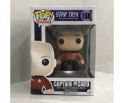 Captain Picard (Vaulted) из классического сериала Star Trek (Звездный путь)