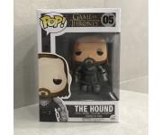 The Hound (Vaulted) из сериала Game of Thrones (Игра Престолов)