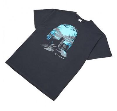 Бэтмен футболка (Batman T-Shirt (размер M))