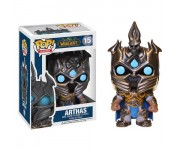 Arthas из игры World of Warcraft