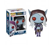 Lady Sylvanas из игры World of Warcraft