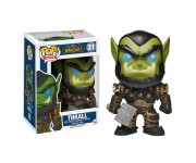 Thrall (Vaulted) из игры World of Warcraft
