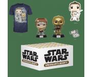 Rise of Skywalker box из набора Smugglers Bounty от Funko по фильму Star Wars (Размер S)