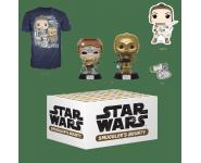 Rise of Skywalker box из набора Smugglers Bounty от Funko по фильму Star Wars (Размер XS)