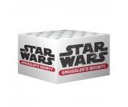Dagobah box из набора Smugglers Bounty от Funko по фильму Star Wars (В НАЛИЧИИ)