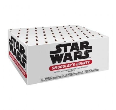 Вуки набор (Wookie box (РАЗМЕР XS)) из коробки Smugglers Bounty от Фанко по фильму Звездные войны