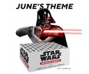 Darth Vader box (S размер) из набора Smugglers Bounty от Funko по фильму Star Wars