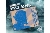 (Unboxing) Batman's Villains box Legion of collector Funko POP Russia Фанко Поп Россия