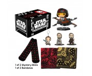 Last Jedi box из набора Smugglers Bounty от Funko по фильму Star Wars (ПОДПИСКА)