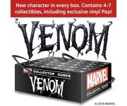 Venom из набора Collector Corps от Funko и Marvel (ПОДПИСКА)