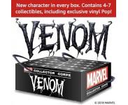 Venom (размер M) из набора Collector Corps от Funko и Marvel (В НАЛИЧИИ)
