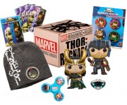 Thor: Ragnarok (Vaulted) из набора Collector Corps от Funko и Marvel (В НАЛИЧИИ)