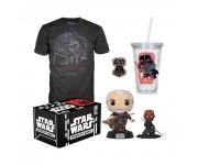 Sith box из набора Smugglers Bounty от Funko по фильму Star Wars (В НАЛИЧИИ)