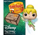 Tiny Town из набора Disney Treasures от Funko и Disney (ПРЕДЗАКАЗ)