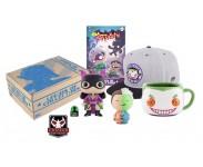 Batman Villains box из набора Legion of Collectors от Funko и DC Comics (В НАЛИЧИИ)