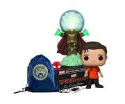 Spider-Man: Far From Home из набора Collector Corps от Funko и Marvel