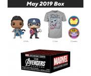 Avengers: Endgame (размер XS) из набора Collector Corps от Funko и Marvel (В НАЛИЧИИ)