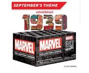 Marvel 80th Anniversary (размер XS) из набора Collector Corps от Funko и Marvel