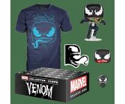Venom (размер XS) из набора Collector Corps от Funko и Marvel