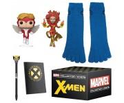 X-Men box из набора Collector Corps от Funko и Marvel (В НАЛИЧИИ)