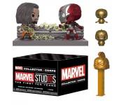 Marvel Studios 10 из набора Collector Corps от Funko и Marvel (В НАЛИЧИИ)