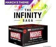 Infinity Saga из набора Collector Corps от Funko и Marvel