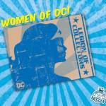 (Unboxing) Legion of Collectors Women of DC! Funko POP Russia Фанко Поп Россия