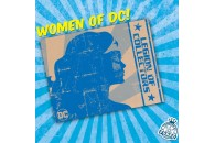 Women of DC box из набора Legion of Collectors