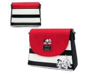 101 Dalmatians Striped Crossbody (PREORDER ZS) из мультика 101 Dalmatians Disney