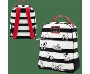 101 Dalmations Striped Mini Backpack (PREORDER ZS) из мультфильма 101 Dalmatians Disney